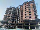South Facing Corner side Lucrative Condominium 1450Sft@Aftabnagar