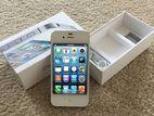 Apple iPhone 4S 32GB (New)