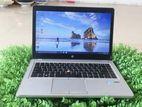 Hp Folio Slim Elitebook Core i5 4Gb/500 Full Fresh Laptop