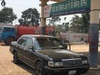 Toyota Crown GS-130 Super Deluxe 1991