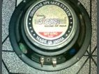 original 5kore 6inch Bass speaker