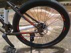 Phoenix Kubo gear Cycle full new