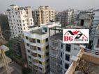 G Block 6 Katha South Facing Ready Plot at Bashundhara R/A