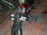 Yume Japan motorbike 1995