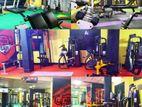 Full gym sale(Combo)