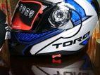 Torq Drift Helmet