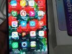 Xiaomi Redmi Note 8 RAM 4 GB ROM 64 (Used)