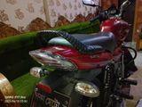 Bajaj Discover 125cc 2012
