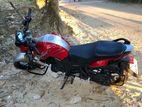 Yamaha Fazer 153cc 2016