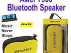 AWEI Y900 Portable Bluetooth Speaker -Mini Wireless