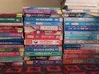 guide books of class 9/10