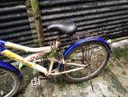 Cykel bikri hobe