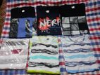 Export Quality T-shirts