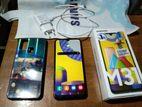 Samsung 128gb/8gb (Used)