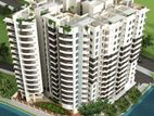 1300-Sft-Lake View Ongoing Apartment At Aftabnagor