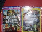 GTA 5 and 4 PC
