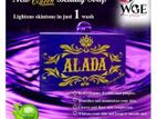 স্থায়ীভাবে উজ্জ্বল ফর্সা ও সুন্দর হউন -Alada Whitining Soap-Thailand
