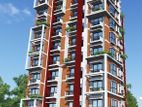 Flat for sale 1126sft