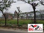 Best Location M block 7.5 katha South face ready plot