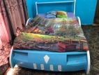 Car Shaped Kids Bed For Sale