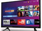 Andriod LED 43'' Smart WiFi TV HIFI Regletion