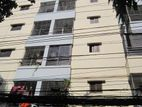 6 Stored full building for office or Guest House at Baridhara