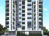 South facing almost ready Apartment @ Mansurabad R/A