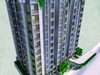 South Facing 1025 sft Flat For Sale@ SHYAMOLI