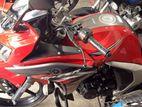 Yamaha Fazer price fixed 2019