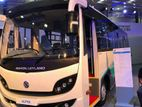 Ashok Leyland 42 seater city bus 2020