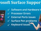 SURFACE Support and Repair Services