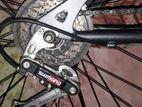 seventy one gear cycle
