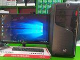 "H81-Core i3.(4th gen)4GB-1000GB-NEW 19""LED-1year warranty"