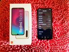 Xiaomi Redmi Note 8 (4/64)GB official (Used)