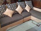 New L Sofa . Code: HL62