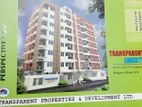Ready apartment sales with car parking