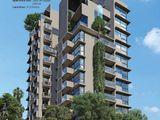 Duplex/ Simplex South Facing Flat For Sale@BANANI