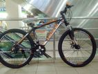 Alloy Body HILAND Cycle 2020