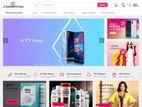 E-commerce Multi Vendor Website Development Offer!!