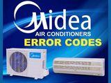 Midea Split air conditioner 1.5 Ton BTU 18000 Price in Bangladesh