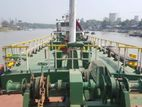 Oil tanker for sale