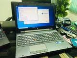 HP elitebook Workstation i7 Ram 8 GB HDD 500
