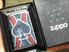 Zippo made in usa