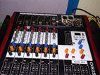 sound box setup