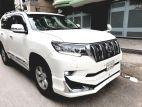 Toyota Prado Tx Limited 2016
