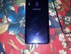 Samsung Galaxy A20 RAM/ROM 3/32 GB (Used)