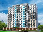 1645 SFT.FLAT FOR SALE@ BASHUNDHRA R/A