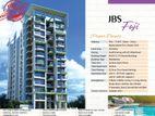 Premium apartment at Japan Street, Block-I, Bashundhara R/A