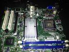Original Intel DG41RQ E54511-203 Mainboard Socket
