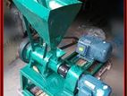 Automatic Feed Mill Pellet Machine, 550 kg P/h